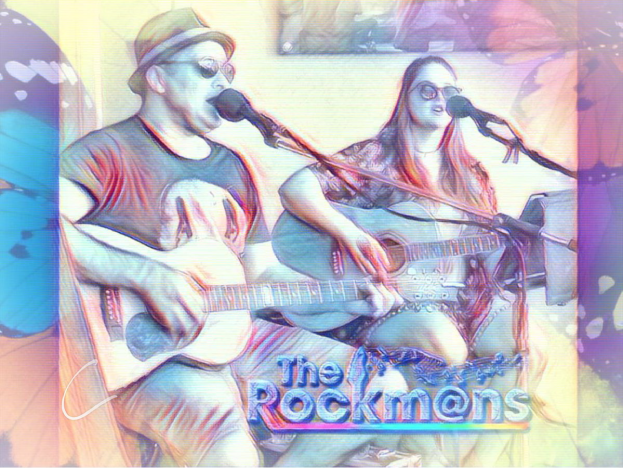 The Rockmans Duo